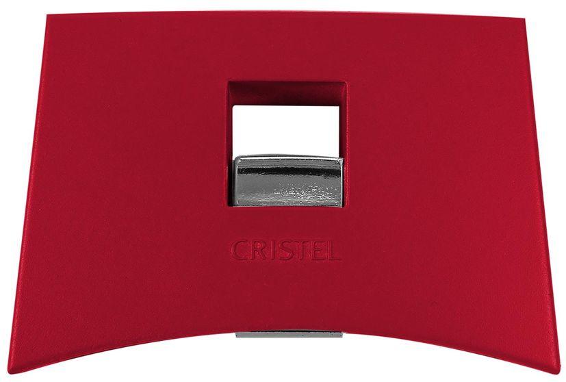 Anse amovible framboise - Cristel