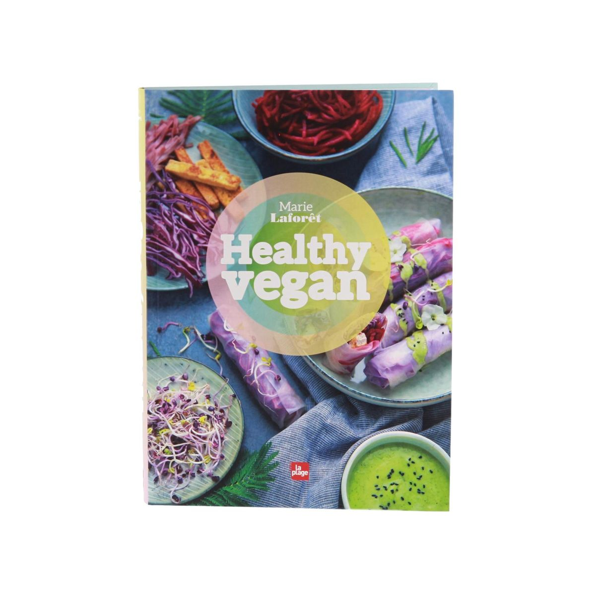 HEALTHY VEGAN - LA PLAGE