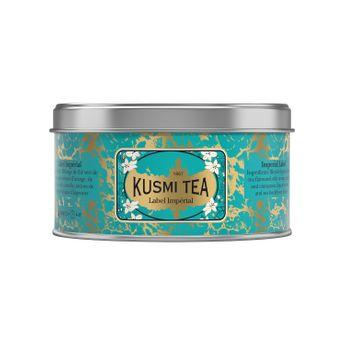 THÉ LABEL IMPERIAL - 125G - KUSMI TEA