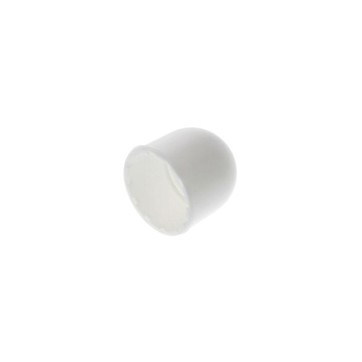 Pièce de rechange siphon : cache-percuteur en plastique pour siphon - Mastrad