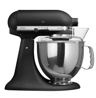 Achat en ligne Robot pâtisserie artisan truffe noire 5KSM175PS 4.8 l - Kitchenaid