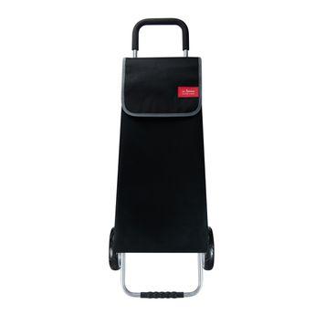Achat en ligne Sac pour chariot noir 60 litres - Les Artistes