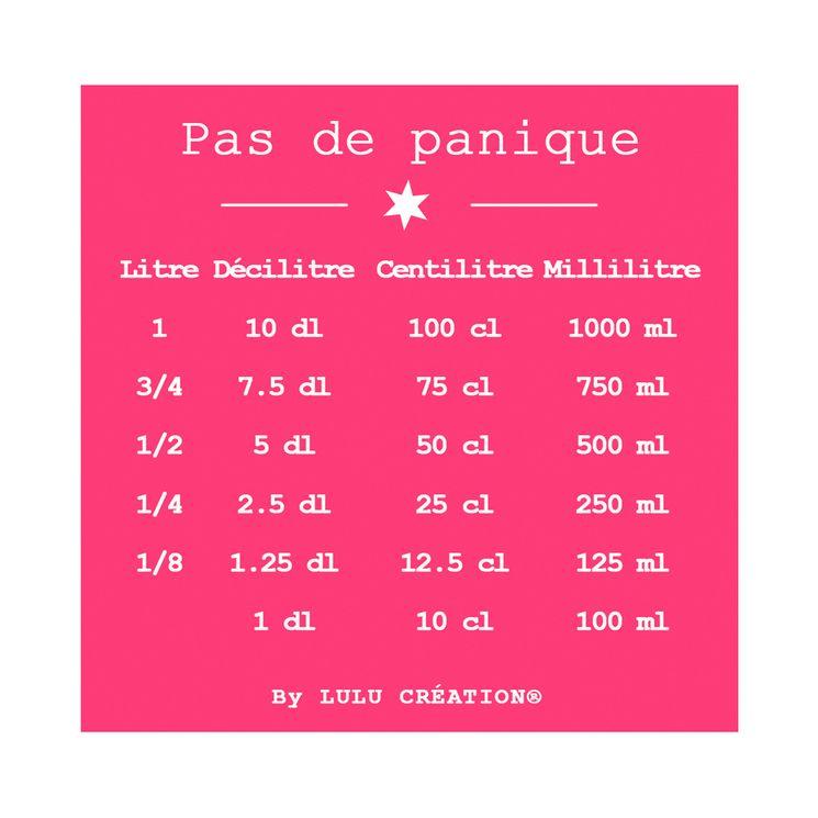 """MAGNET """"PAS DE PANIQUE"""" FRAMBOISE - LULU CREATION"""