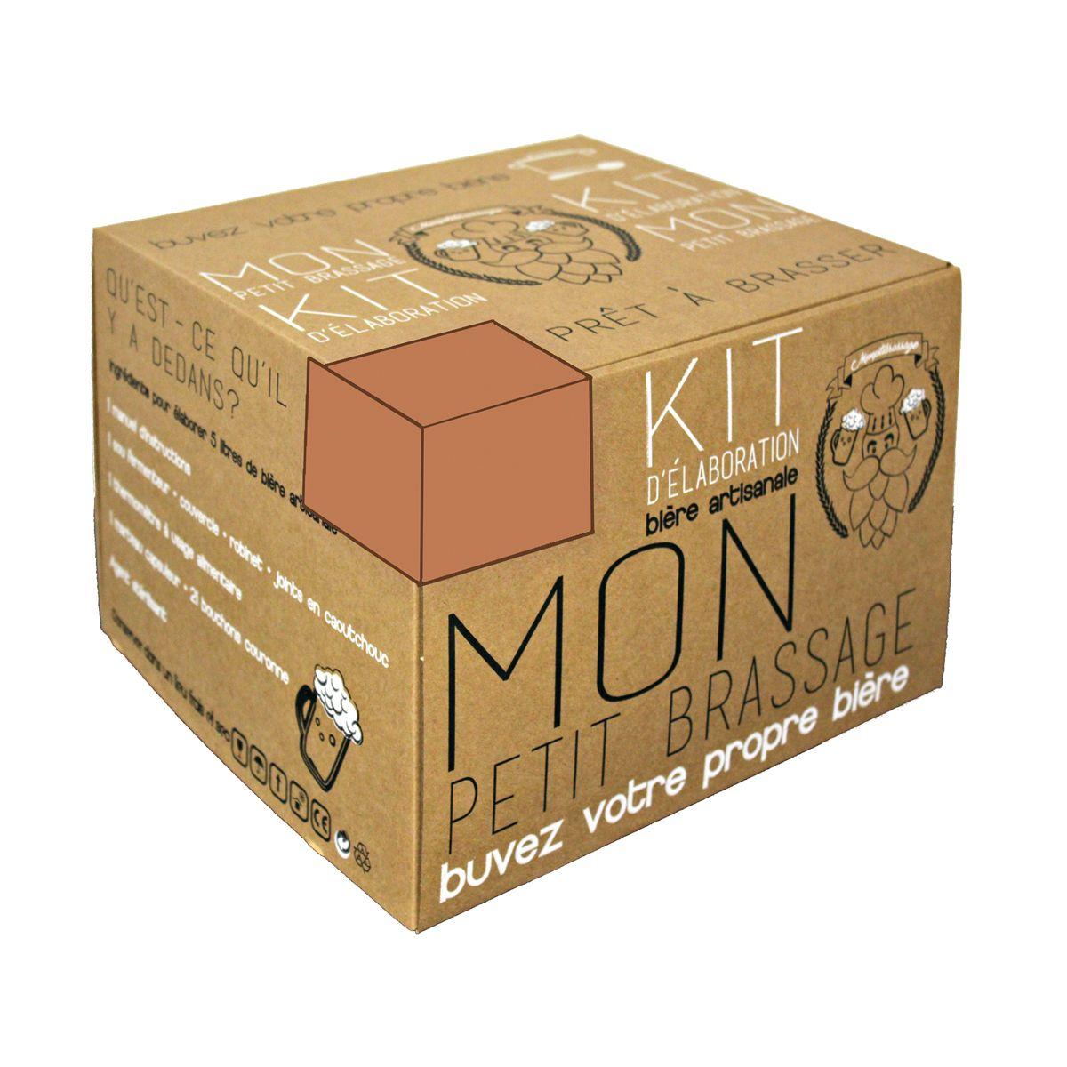 Kit bière - Mon Petit Brassage