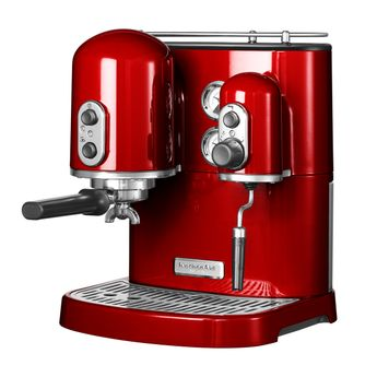 MACHINE A EXPRESSO ARTISAN - KITCHENAID