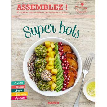 Super bols - Mango Art De Vivre