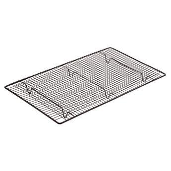 Grille de refroidissement acier anti-adhesif 46 x 26 cm - Master Class
