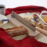 Coupe-pain mécanique bois de hêtre - Jean Dubost