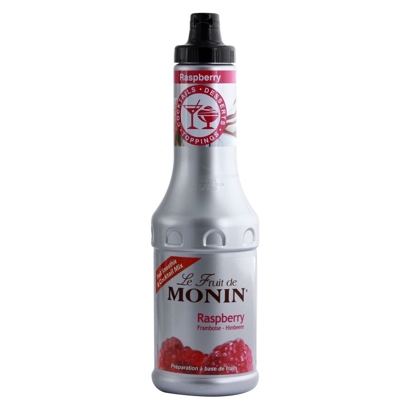 Fruit framboise 500 ml - Monin