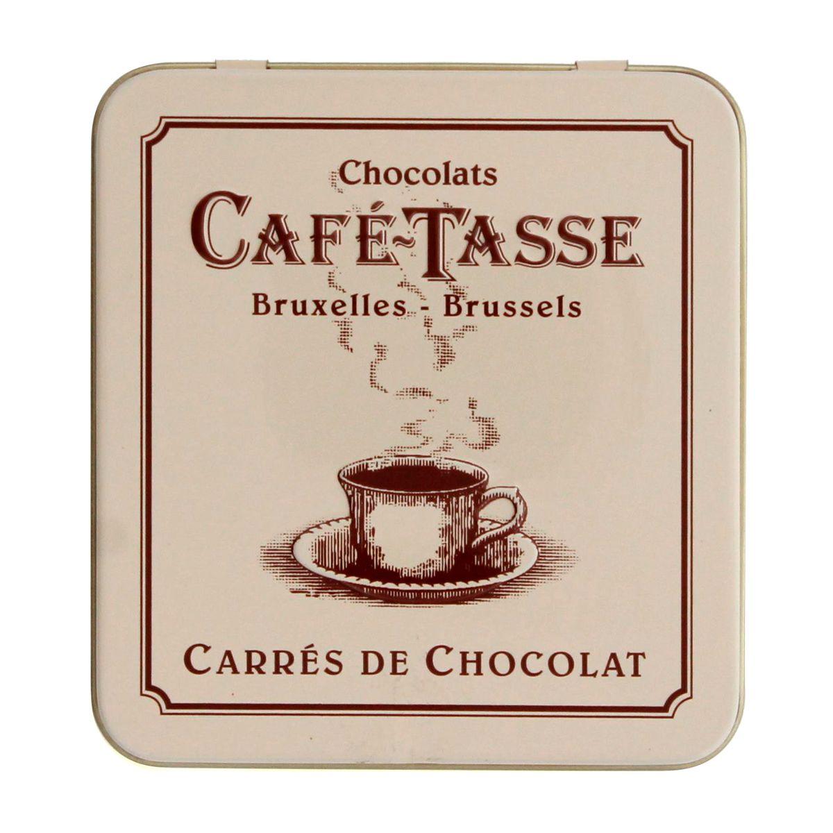 POCKET BOX 12 NAPOS ASSORTIS - CAFETASSE