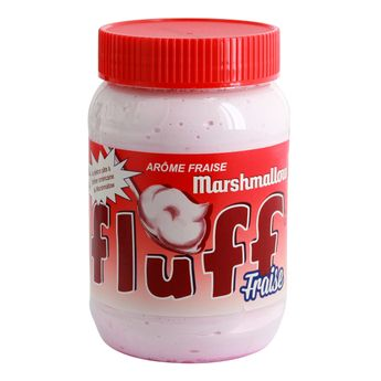 MARSHMALLOW FLUFF FRAISE 213GR - FLUFF