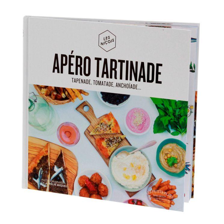 APERO TARTINADE - MARABOUT