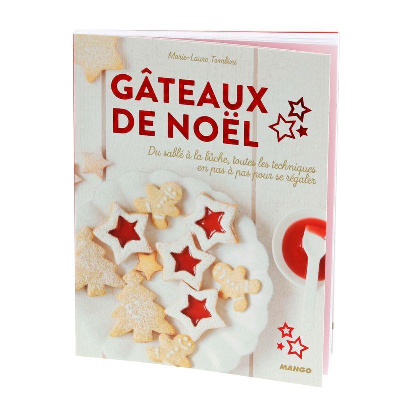 GATEAUX DE NOEL - MANGO