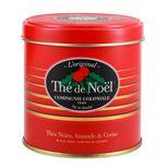 Thé de Noêl 100g - Compagnie Coloniale
