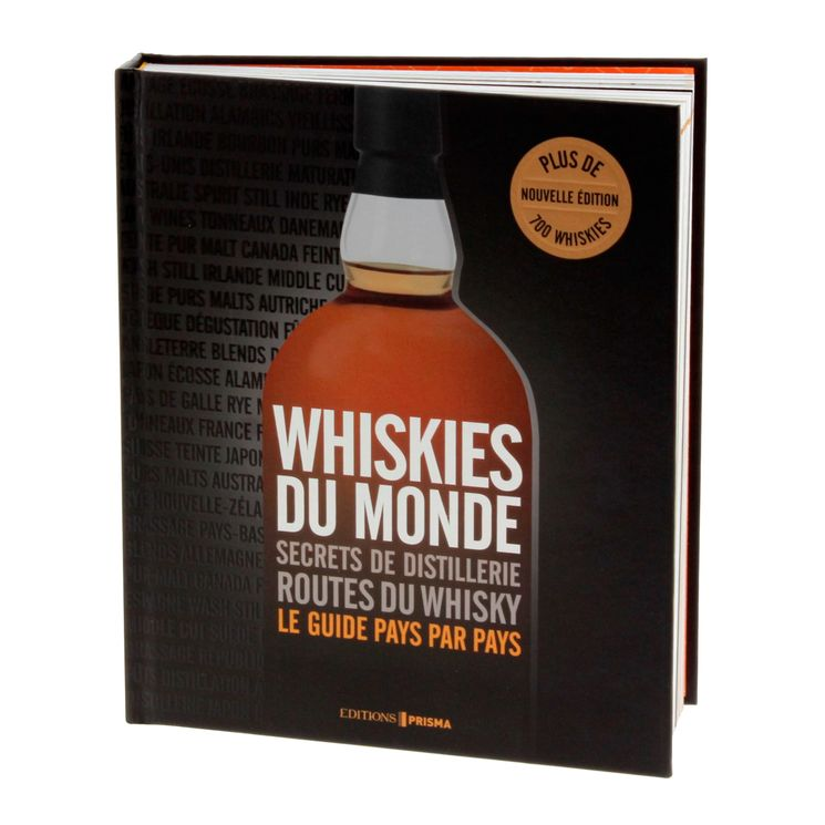WHISKIES DU MONDE - PRISMA