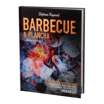 BBQ ET PLANCHA - MARABOUT
