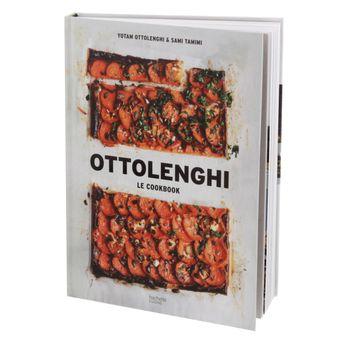 LE COOKBOOK OTTOLENGHI - HACHETTE