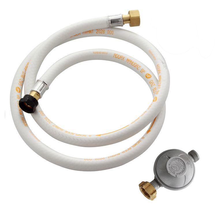 Accessoire kit connexion butane - Matfer