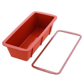 Achat en ligne Moule à cake en silicone 26 cm - Silikomart