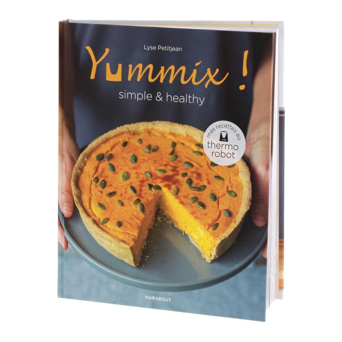 Yummix - Marabout