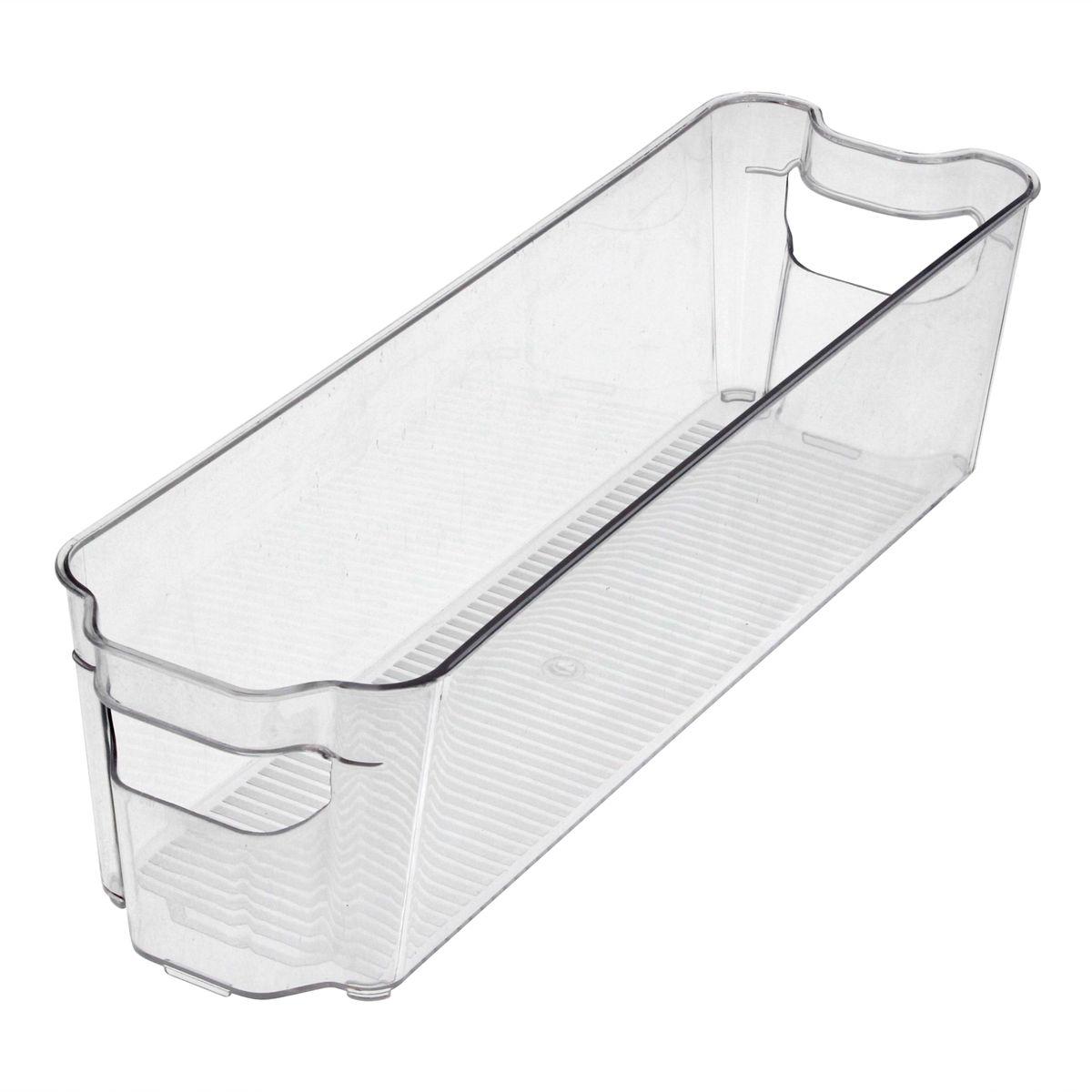 Bac rangement frigo 4l - 5Five