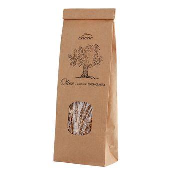Achat en ligne Sciure de bois olivier  100G 100% naturelle - Lacor