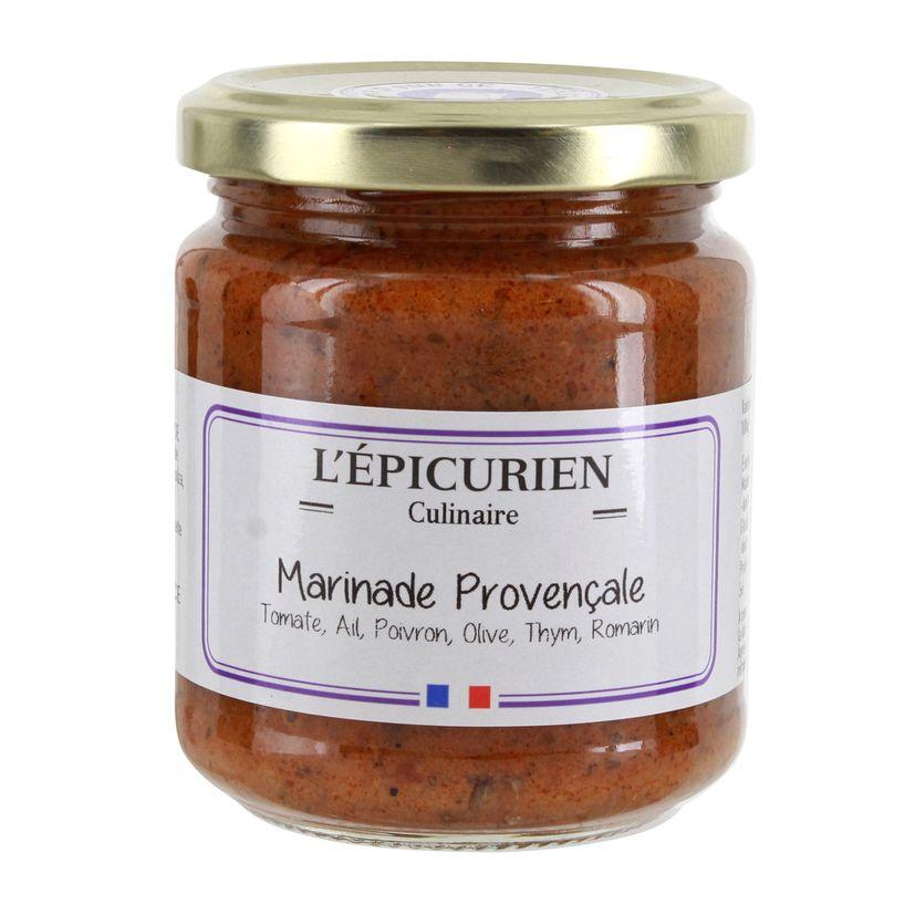 Marinade Provence - L´Epicurien