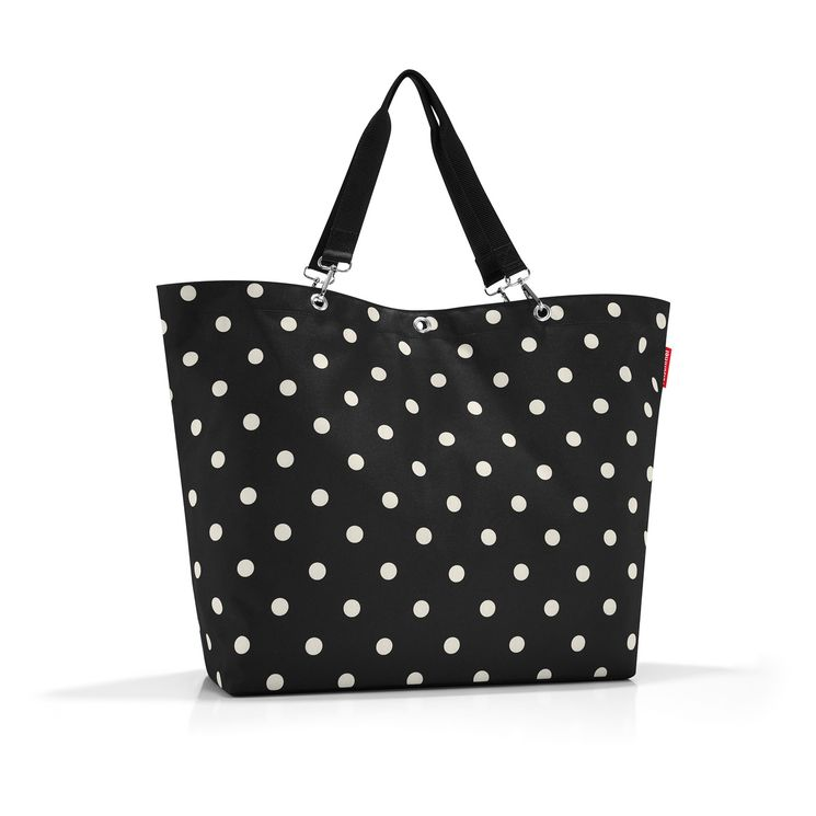 Shopper XL Mixed Dots - Reisenthel