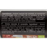 Arôme alimentaire naturel caramel 50 ml - Patisdecor