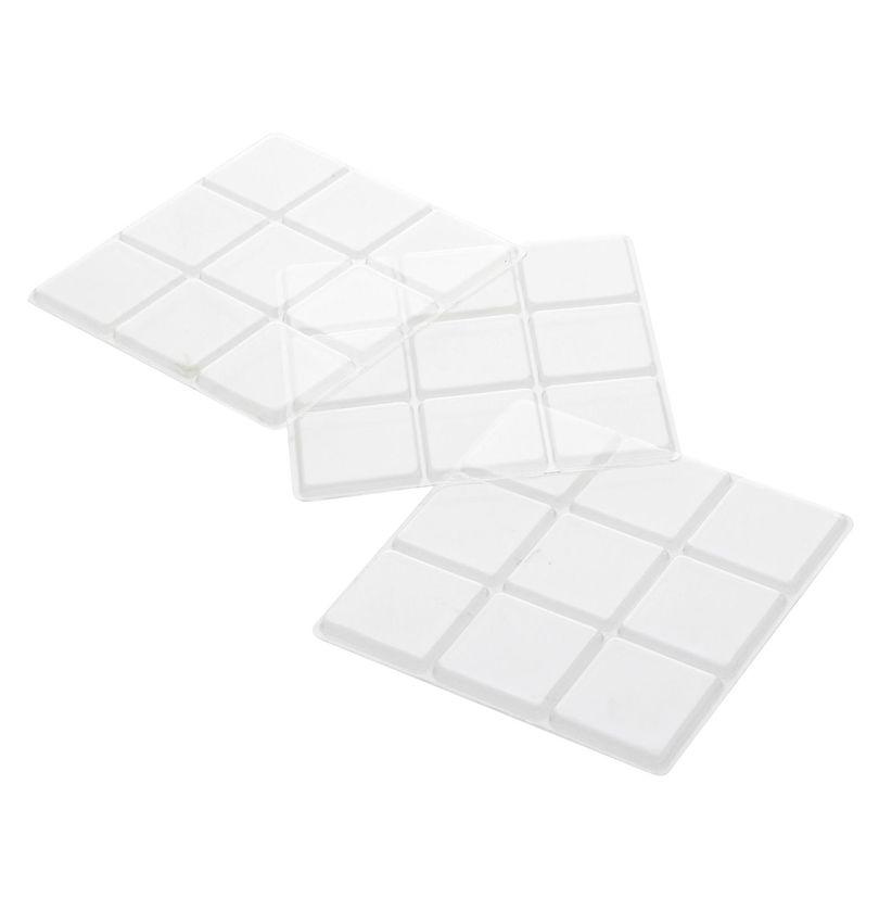 Support à pixecakes cube 2 étages - Silikomart