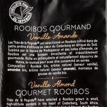Rooibos bio gourmand vanille amande 100gr - Thés de la Pagode