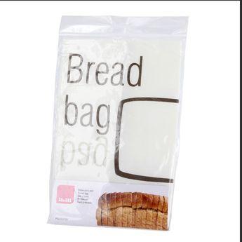 Achat en ligne Sac à pain 27.5 x 38 cm - Ibili