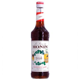 Sirop irish 70 cl - Monin