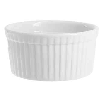 Ramequin porcelaine 9 cm - Table Top