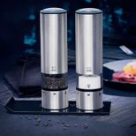 Coffret duo moulin Elis Sense - Peugeot