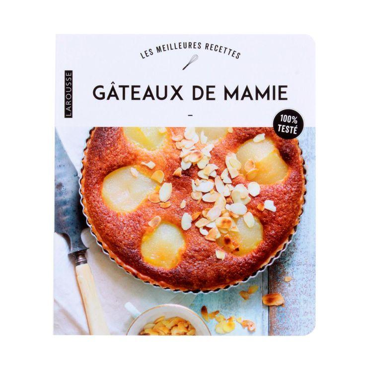 Gâteau de mamie - Larousse