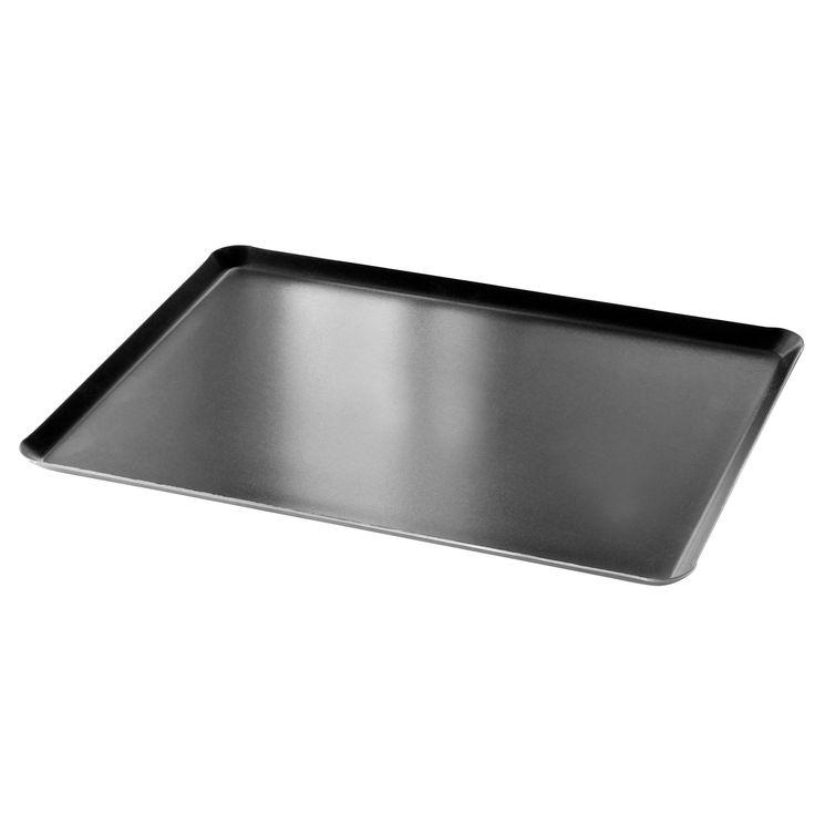 Plaque pâtissière en métal anti adhérent 30 x 40 cm - Alice Délice