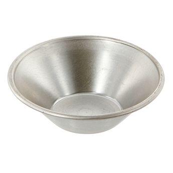 Achat en ligne Moule à pasteis de Nata en fer blanc 7 cm hauteur 2 cm - Gobel