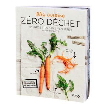 Achat en ligne Ma cuisine zéro déchet - Solar