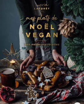 Achat en ligne Mes recettes vegan de Noel - Solar