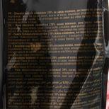 Vrac choco noir Guanaja 100gr