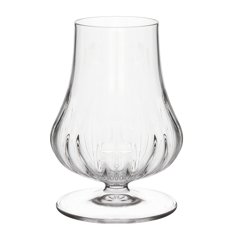Coffret de 6 verres à spiritueux  23 cl - Bormioli