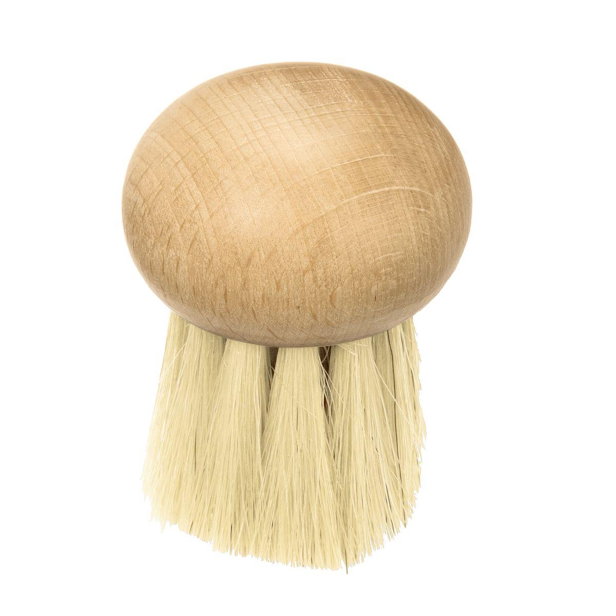 Brosse à champignon rond - Redecker