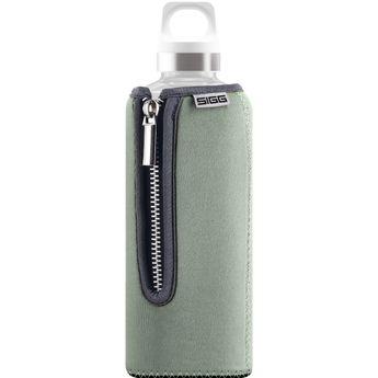 Achat en ligne Bouteille verre Stella gris 50 cl 22.5 x 7.6 cm - Sigg