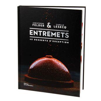 Achat en ligne Entremets - La Martiniere
