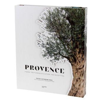 Achat en ligne La provence - Hachette Pratique