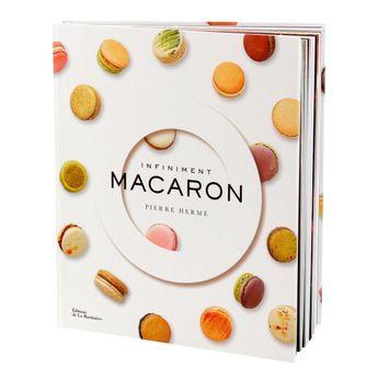 Achat en ligne Infiniment macaron - La Martiniere