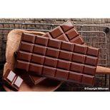 Moule à chocolat en silicone Tablette - Silikomart