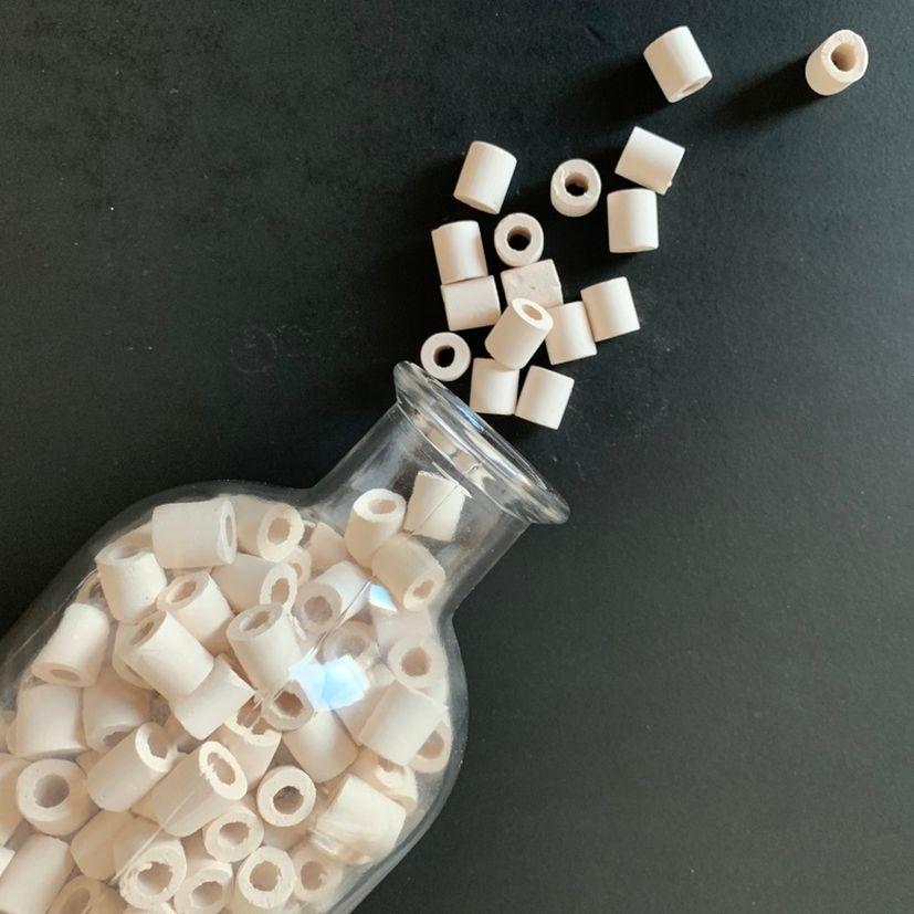Carton de 1400 perles vrac - Chamarrel