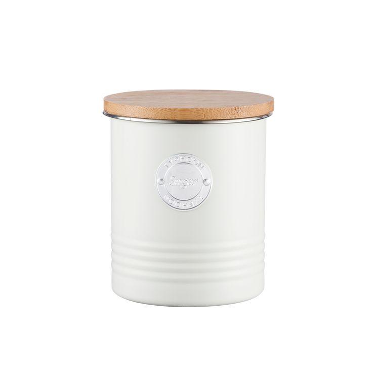 Boîte de conservation pour sucre - Typhoon